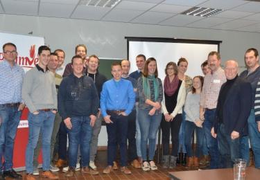 Limburg zet volop in op pluimveehouders van de nieuwe generatie